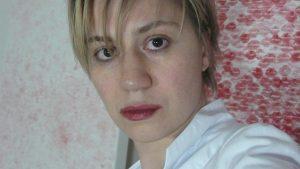 Jewgenija Tschuikowa